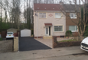 monoblock driveways falkirk stirling