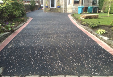 tarmac work