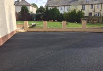 Tarmac Driveway in Lanarkshire