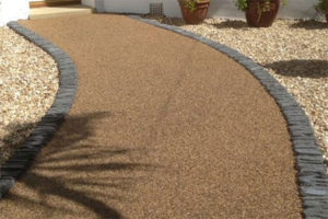 resin pathway install